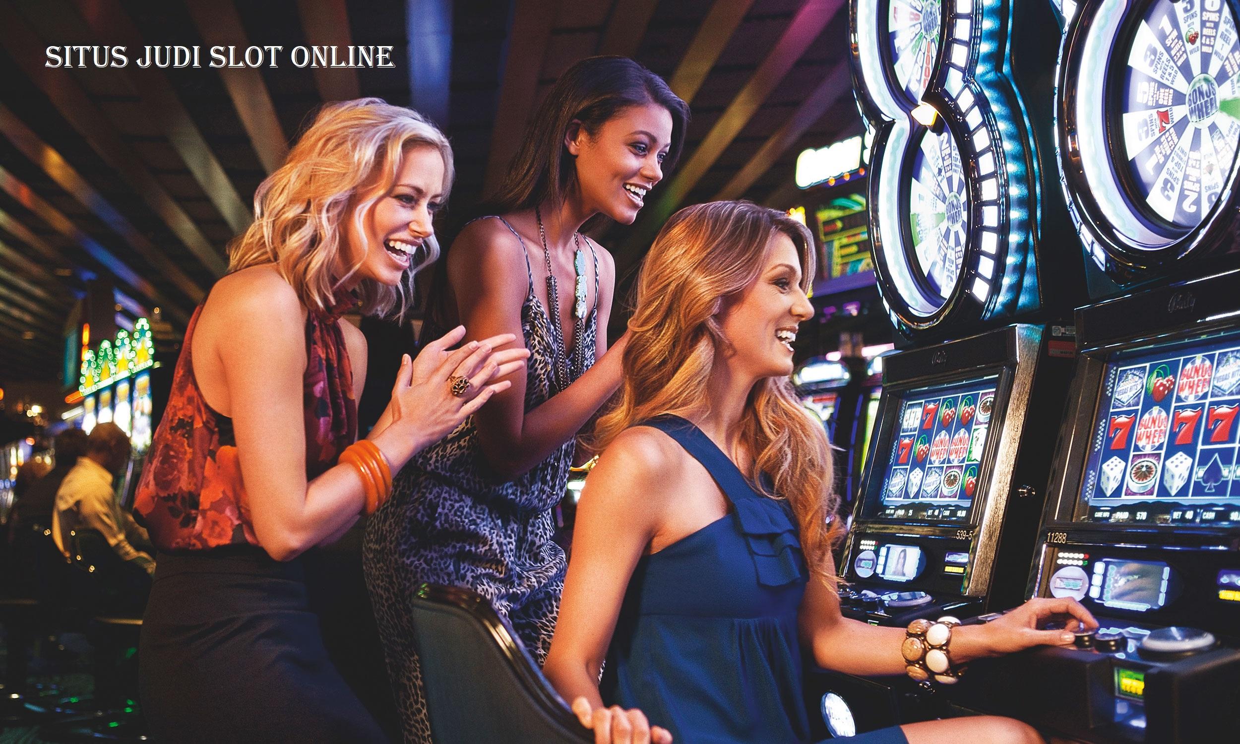 Mencari Sebuah Situs Slot Joker123 Resmi Yang Terpercaya