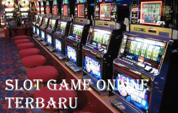 Permainan Judi Slot Online Terbaik dan Terbaru