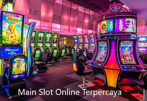 Kumpulan Situs Judi Slot Online Gampang Menang Terkini