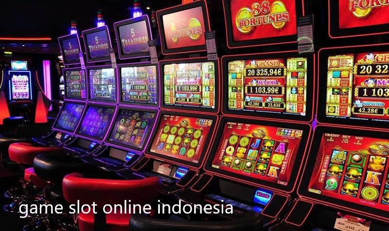 Langkah – Langkah Bermain Mesin Slot Online Terkini